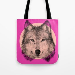 Wild 7 - by Eric Fan and Garima Dhawan Tote Bag