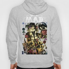 MAD ALICE: HATTER Hoody