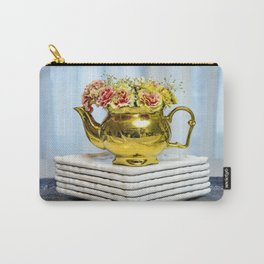 Blooming Brew Carry-All Pouch