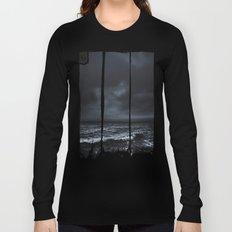 I´m fading Long Sleeve T-shirt