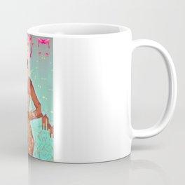 Die Young Coffee Mug