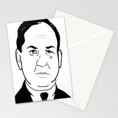 Joe 'The Boss' Masseria Stationery Cards