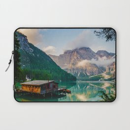 The Place To Be III Laptop Sleeve