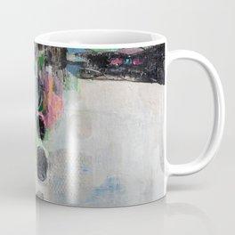 Metropolis One Coffee Mug