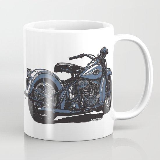 Harley Flathead Mug
