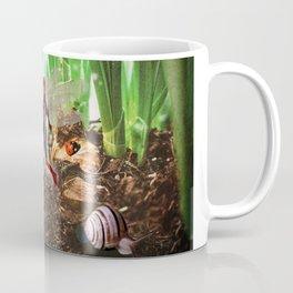 Skipping Fairy Coffee Mug