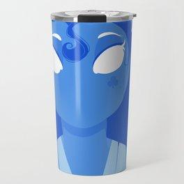 Cassidy Monochrome Travel Mug