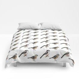 Tiny Birds Comforters