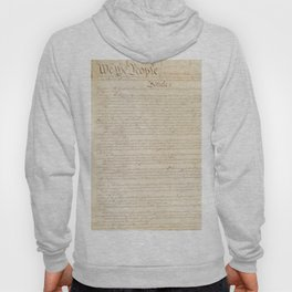 Constitution of the United States, Page 1, 1787 Hoody