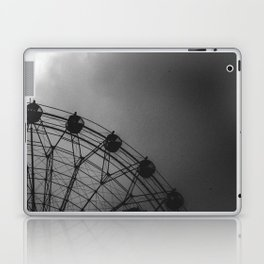 highs and low Laptop & iPad Skin