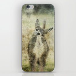 Nose to Tail iPhone Skin