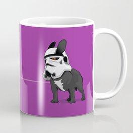 Lil Stam and Starwars  Coffee Mug