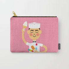 Taste of Summer Carry-All Pouch