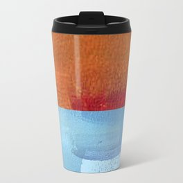 Sea & Sand Travel Mug