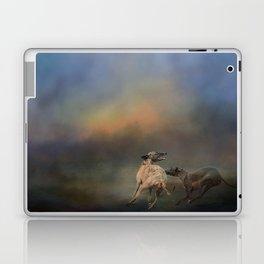 Happiness Is.. Laptop & iPad Skin