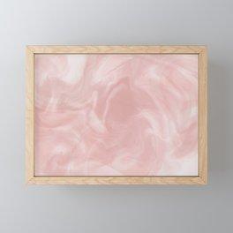 Rose Colored Glasses Framed Mini Art Print