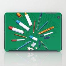 Crafty iPad Case