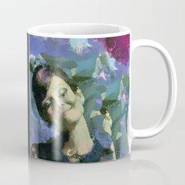 Happy :) Coffee Mug