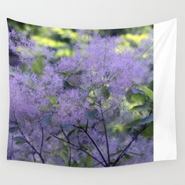 Longwood Gardens - Spring Series 209 Wall Tapestry