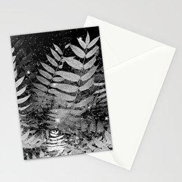 notte stellata Stationery Cards