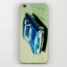 Chevy Impala iPhone & iPod Skin