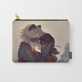 Miraculous Ladybug Carry-All Pouch