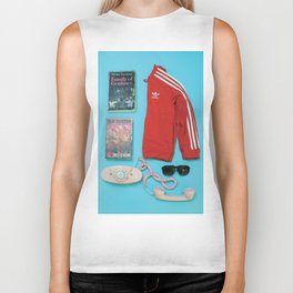 The Royal Tenenbaums Biker Tank