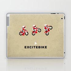 Excitebike Laptop & iPad Skin