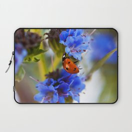 Fly Away Home Laptop Sleeve