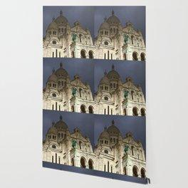 Sacré-Cœur Basilica Wallpaper