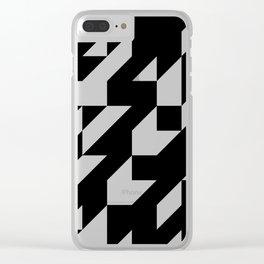min1 Clear iPhone Case