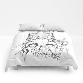 Sabiduría Comforters