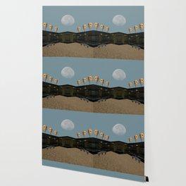 Beach Section Wallpaper