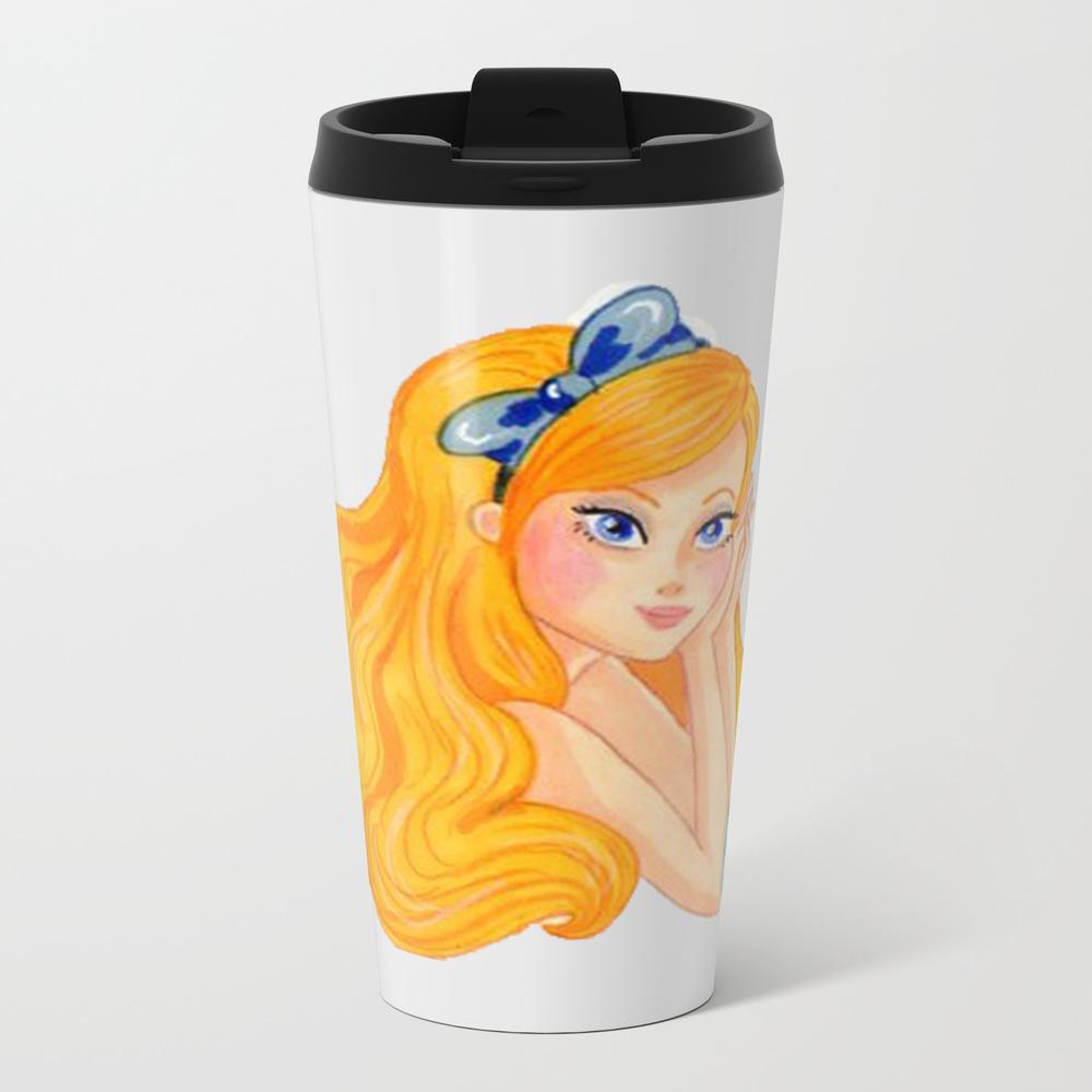 My Cup Of Coffee Travel Mug TRM7662320