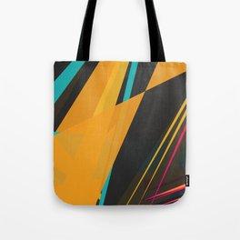 Linez Tote Bag