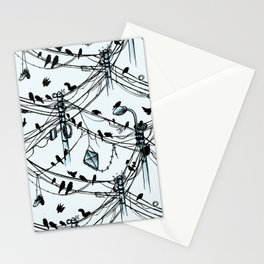 Life in the Highs Stationery Cards