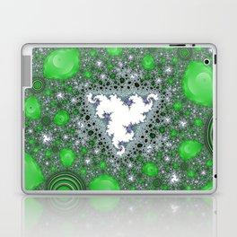 Fractal Triangle Laptop & iPad Skin