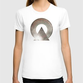Stereo Induction T-shirt