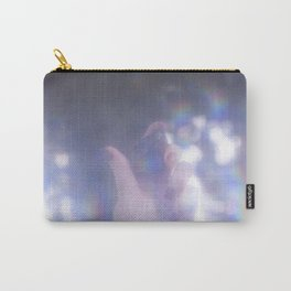 Stone in hand Carry-All Pouch