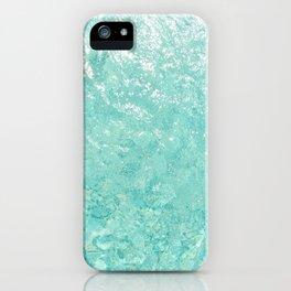 Pool Floor iPhone Case