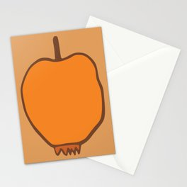 just apple Stationery Cards