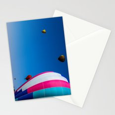 A New Perspective Stationery Cards