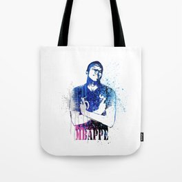 World cup 2018 - France Tote Bag
