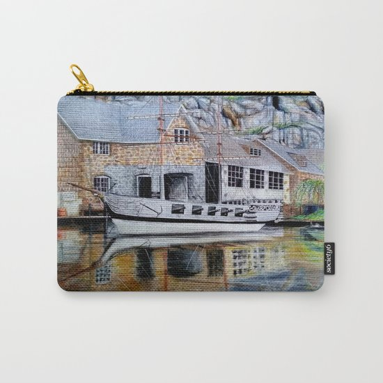 THE Penny Royal Complex Carry-All Pouch