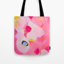 Pieces of Love 1 Tote Bag