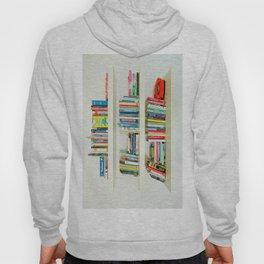 Bookshelf Hoody