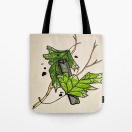 The Ritual Tote Bag