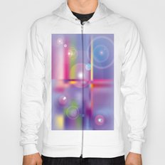 Frosted Glass  Hoody