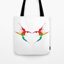 Hornet Romance Tote Bag