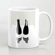 Two botttles Mug